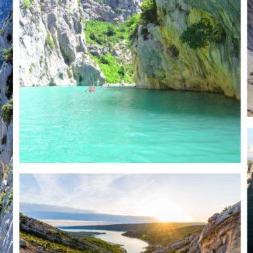 Les préceptes du tourisme durable, un manuel simple. Idée pour le Verdon ?