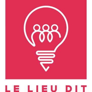 """Présentation du projet du Tiers lieu """"Le Lieu-dit"""""""