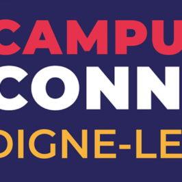 campus connecté de Digne